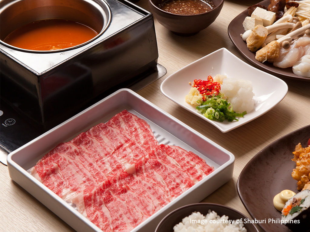 Manila's Best Hot Pot Restaurants: Hot, Fresh and Flavorful