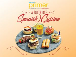 A Taste of Spanish Cuisine