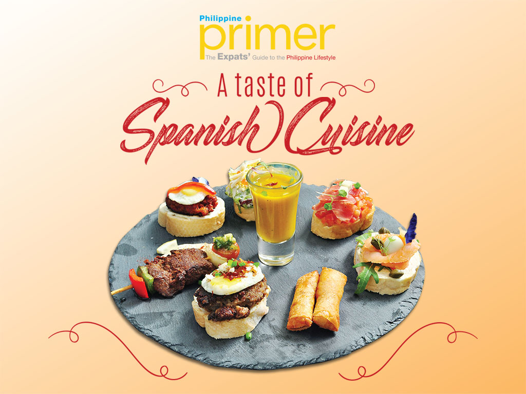 Primer's Picks: A Taste of Spanish Cuisine