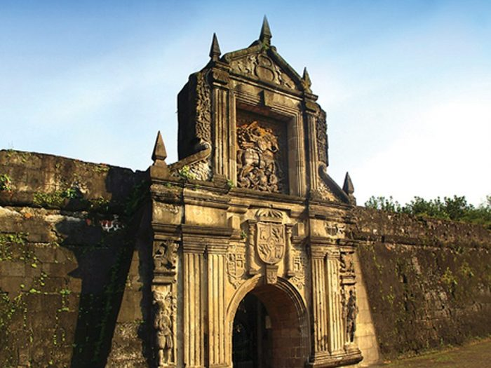 Inside Intramuros: A Tour in Manila's Walled City