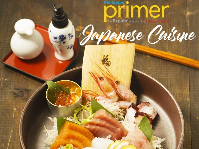 Primer's Picks: Must-Try Japanese Restaurants in Metro Manila