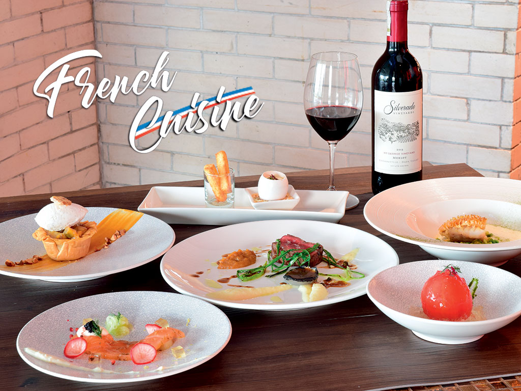 Primer's Picks: French Restaurants in and around Metro Manila