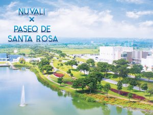 Nuvali and Paseo de Santa Rosa in Laguna: A Travel Guide