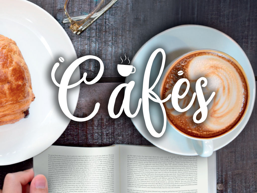 Primer's Picks: The Metro's Must-Visit Cafes