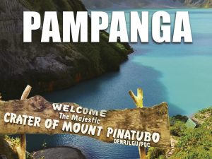 Pampanga Travel Guide 2018