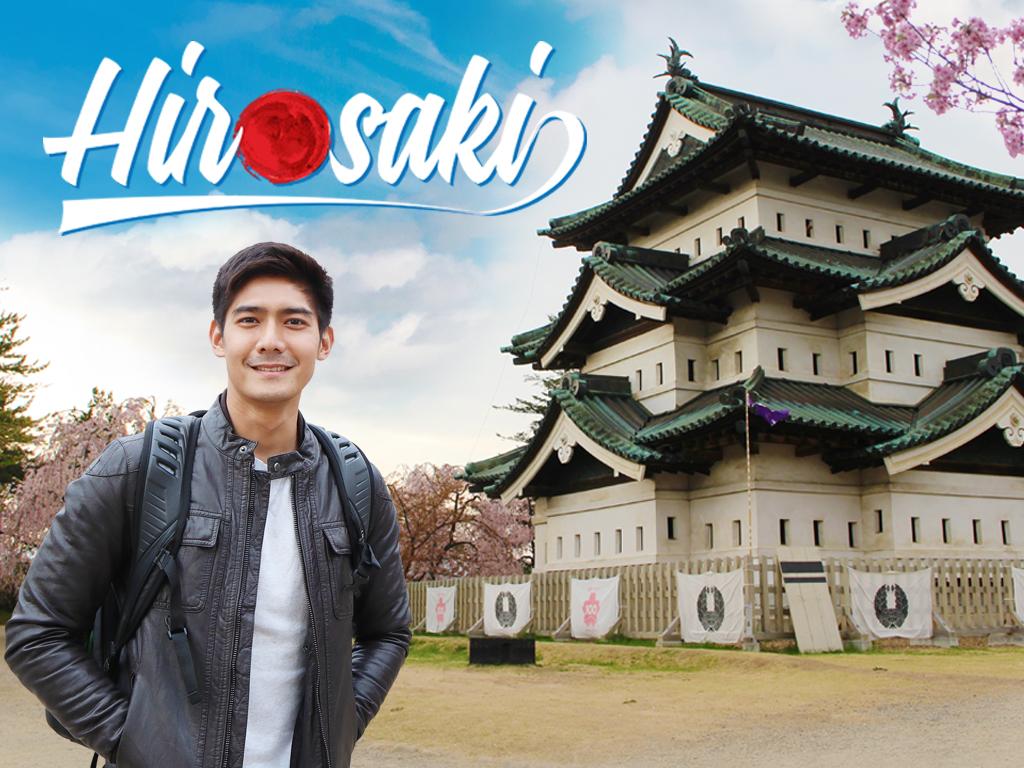 Hirosaki City: The Cultural Heart of Aomori, Japan