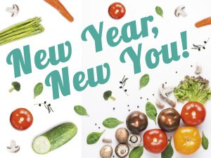New Year, New You: Diet and Fitness Guide for 2019