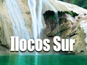 Ilocos Sur: Historical and Cultural Ensemble