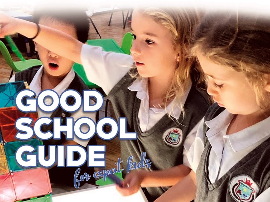 Good School Guide for Expats