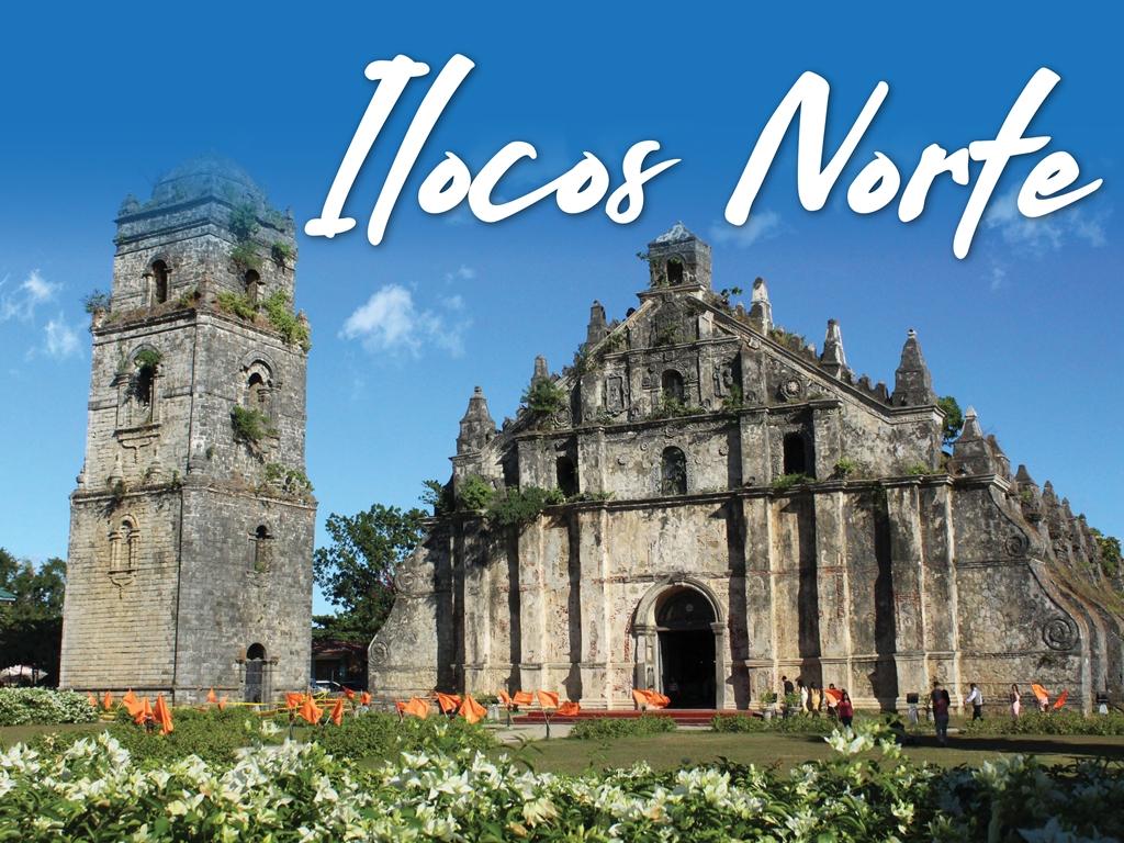 Ilocos Norte: A Kaleidoscope of Nature and History