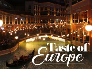 Mckinley Hill: A Taste of Europe in the Metro