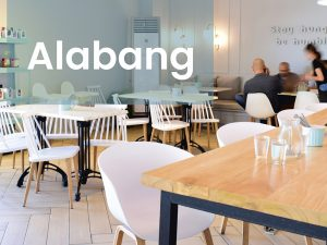 Alabang: The South's Amicable Community