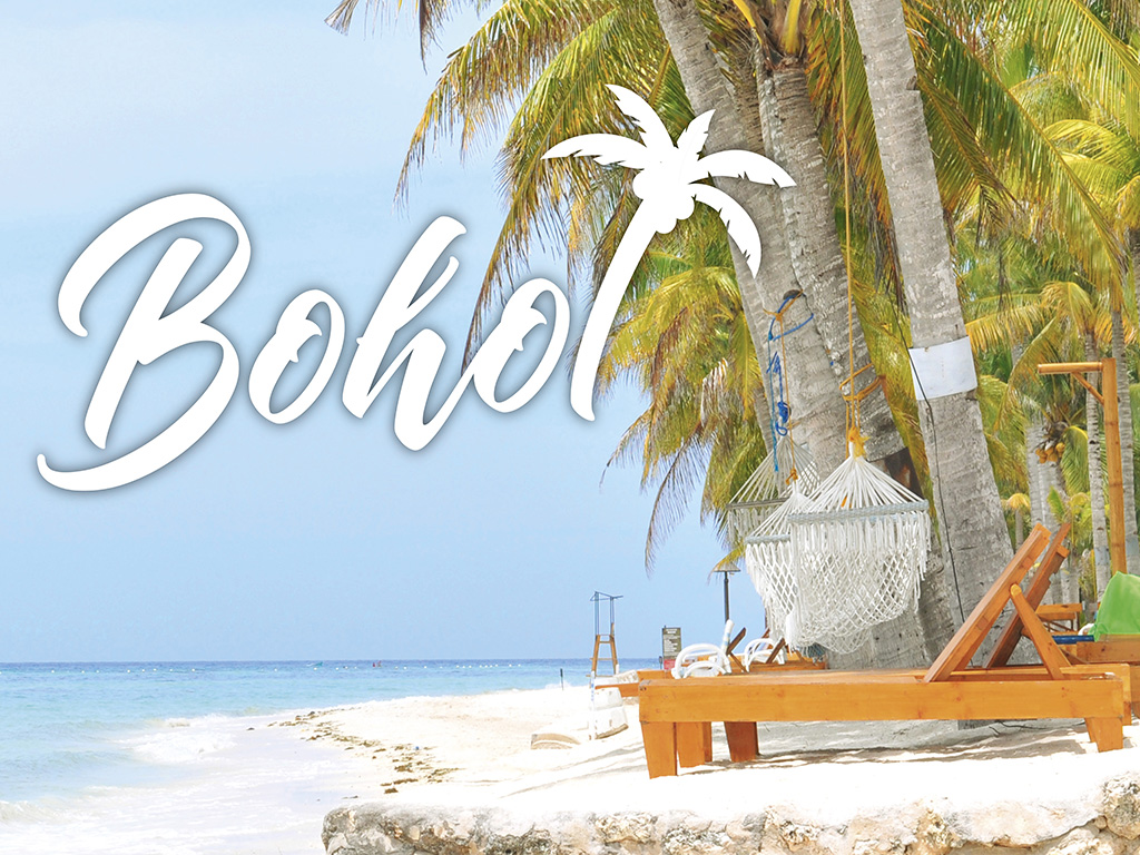 Bohol: Balm for the Soul