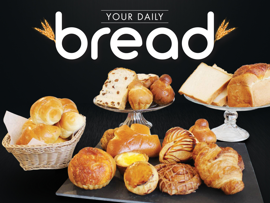 Your Daily Bread Guide: Gourmet Bread Shops in Metro Manila