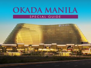 Okada Manila: The Ultimate Entertainment Destination