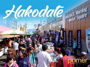 Hakodate, Japan: Vacation You Never Knew You Needed