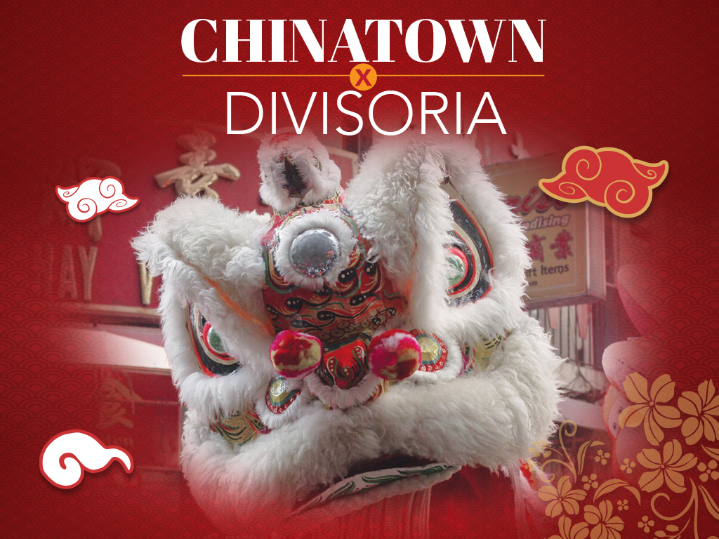 Chinatown x Divisoria: Good Luck, Grub, and Bang for the Buck this New Year 2020