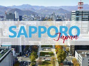 Sapporo, Japan: Year-Round Destination in Hokkaido