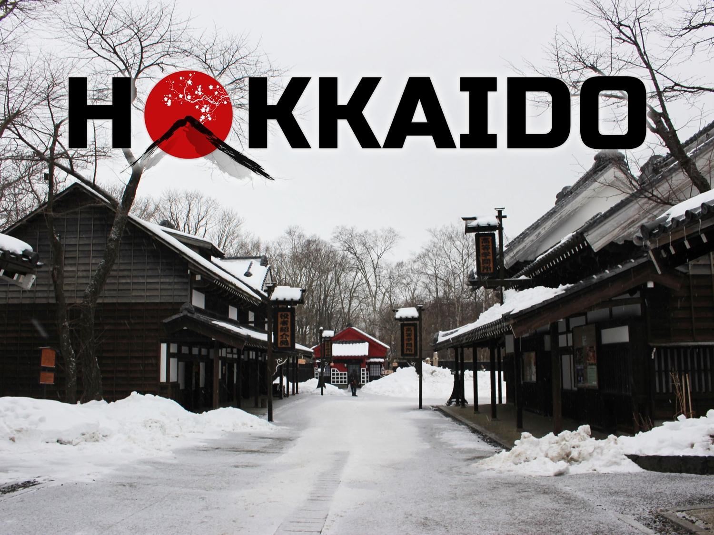 Hokkaido, Japan: A Cool Culture Trip