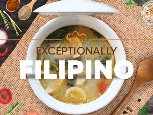 Exceptionally Filipino: A Peek Into Filipino Food and Restaurants