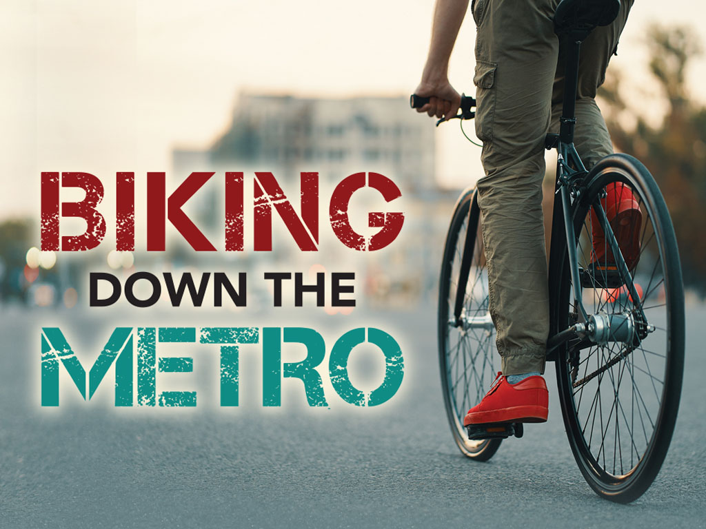 Biking Down the Metro: Bike Shops and Bike-Friendly Places Around Metro Manila