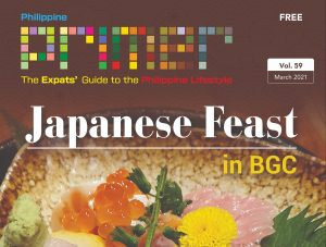Japanese Feast in BGC