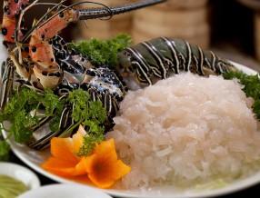 Choi City Seafood Restaurant