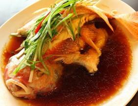 Mey Lin Bistro, Makati