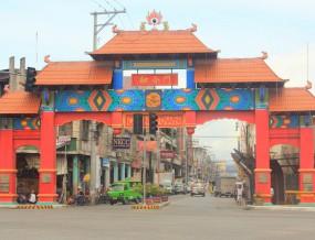 Chinatown and Magsaysay Fruit Vendor Association