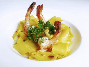 Carpaccio Ristorante Italiano in Makati