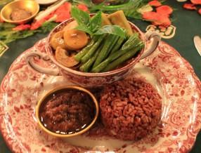La Cocina de Tita Moning (CLOSED)