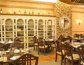 Beurre Blanc, Pasay