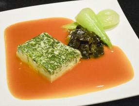 Choi Garden Seafood & Shark's Fin Restaurant at San Juan