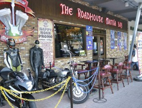 THE ROADHOUSE, MANILA BAY