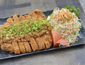 Sekitori Authentic Japanese Restaurant in Manila: Eat as if you're in Japan