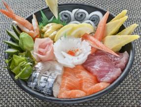 Tonchaya Japanese Kitchen and Bar, Taguig