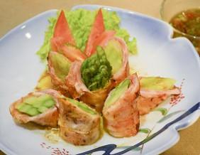 Tanabe Japanese Restaurant, MOA