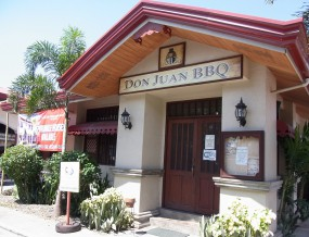 Don Juan BBQ