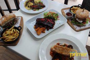 Epic Boracay: Serving World-Class Beach Cuisine and Longest Happy Hour on the Island