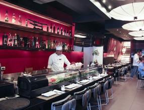 Seiji Japanese Restaurant
