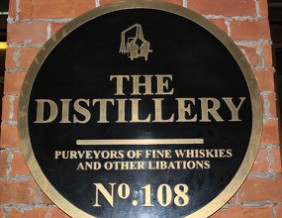 THE DISTILLERY, Makati