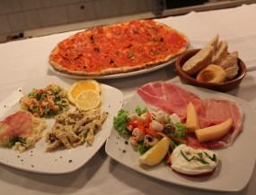 Caruso Ristrante Italiano, Makati