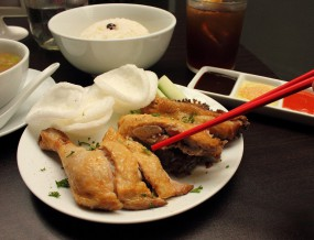 Hao Hong Kong Diner