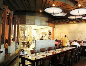 Yaku Japanese Grill, Mandaluyong