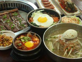Jumong in Makati: Healthy Korean Classics 24/7