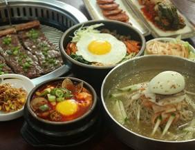Jumong Restaurant