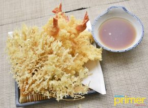 Oishinbou in Little Tokyo Reminds You of Japan's Downtown Food District