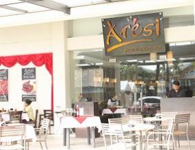 Aresi, Subic