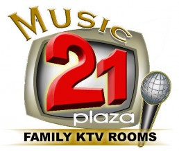 Music 21 Family Karaoke Box