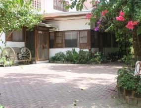 Sonya's Garden, Cavite